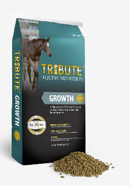 Tribute Growth Formula